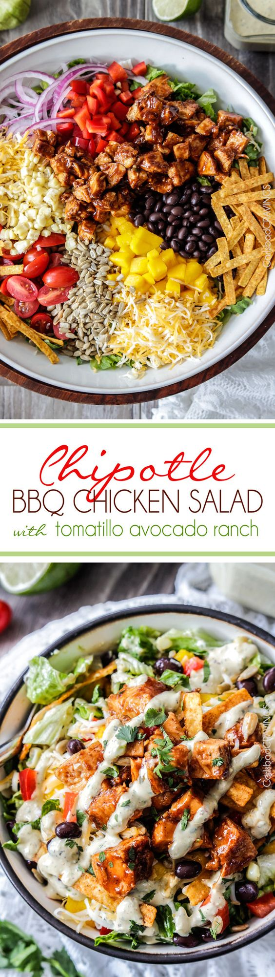Most Pinned Salad Recipe on Pinterest 29