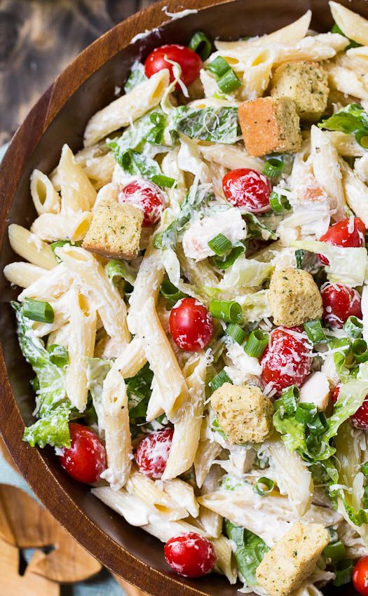Most Pinned Salad Recipe on Pinterest 5