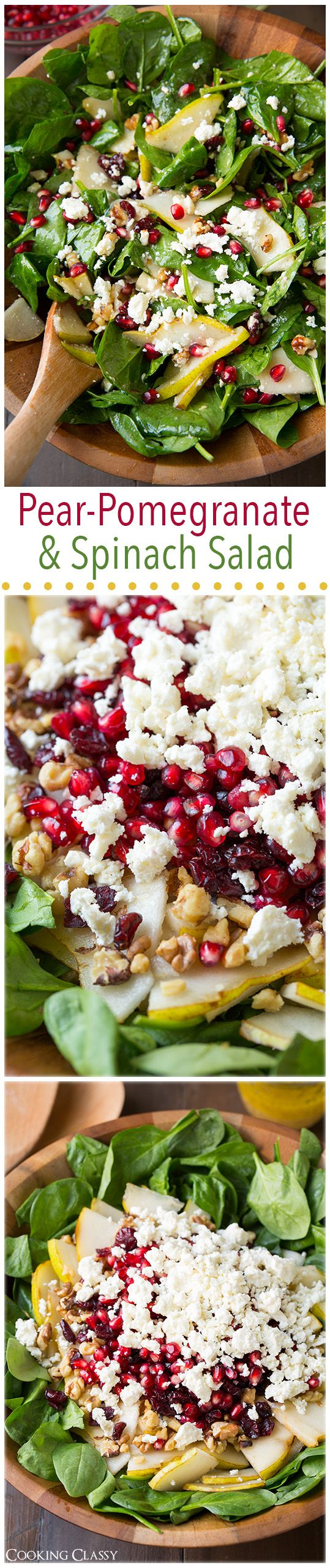 Most Pinned Salad Recipe on Pinterest 6