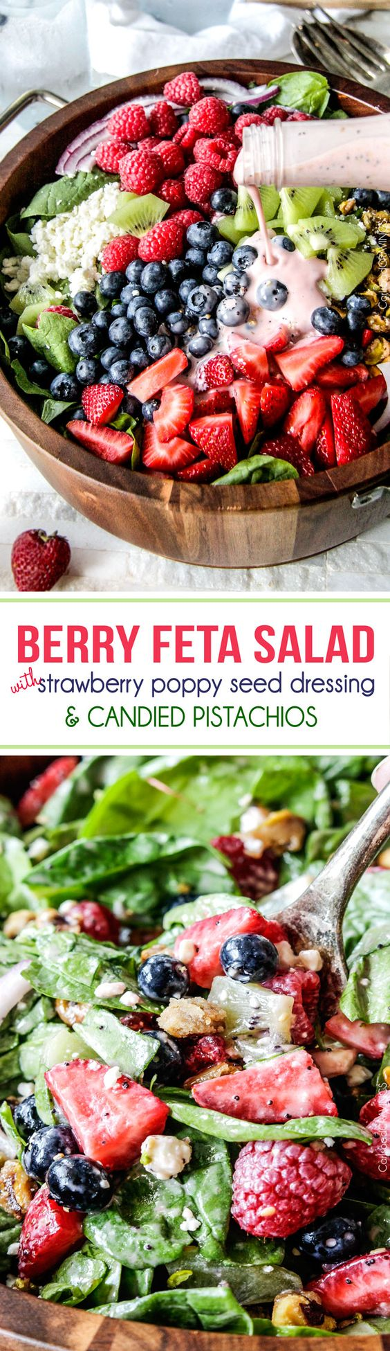 Most Pinned Salad Recipe on Pinterest 77