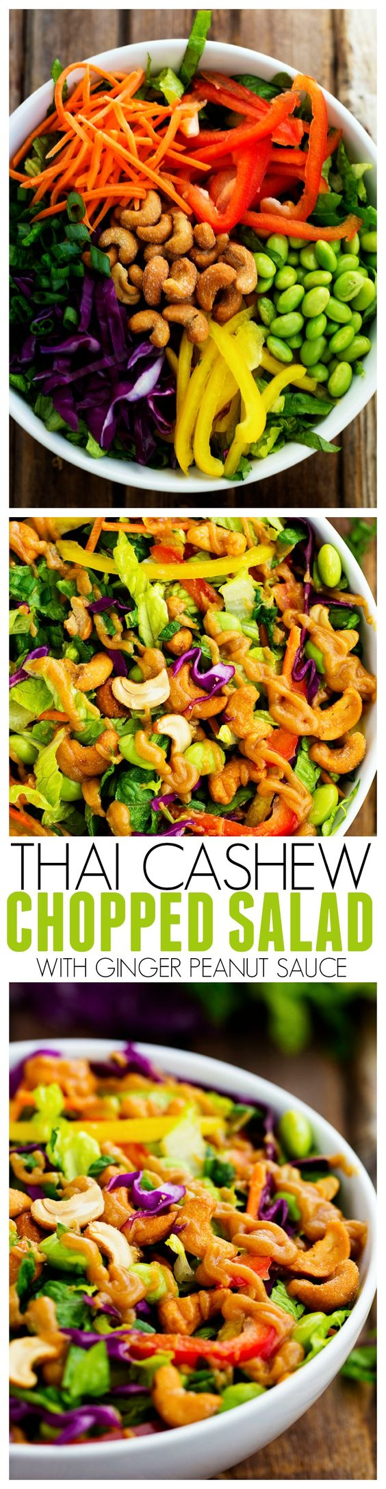 Most Pinned Salad Recipe on Pinterest 9