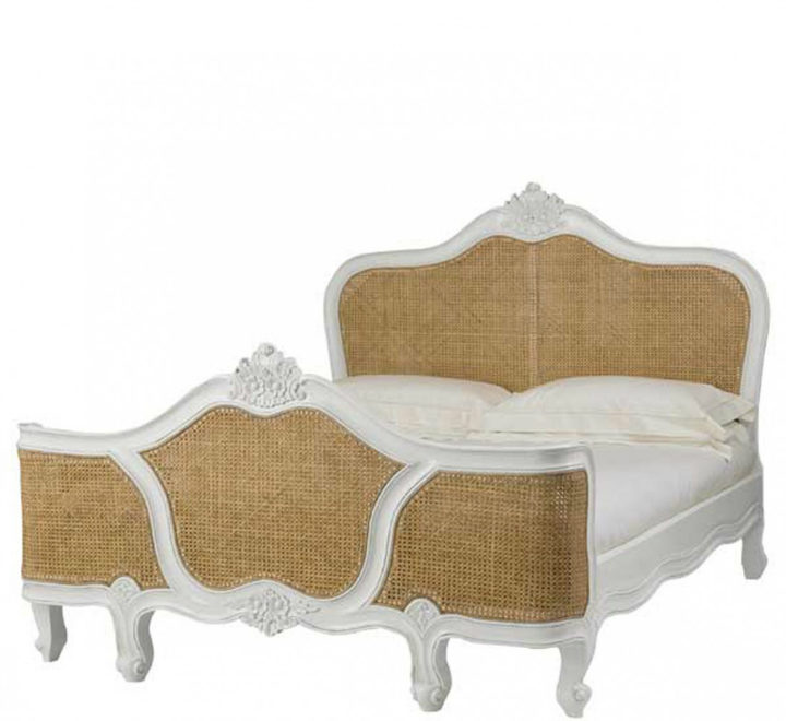 Recreate a French Style Bedroom