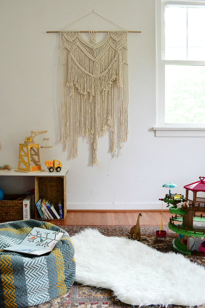 Bohemian Home Filled with Inspiration 11