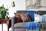 Bohemian Home Filled with Inspiration
