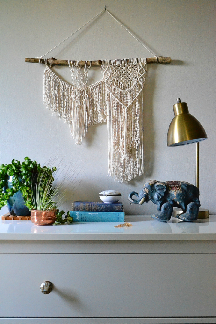 Bohemian Home Filled with Inspiration 9