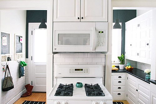 Brilliant Kitchen Makeover 12