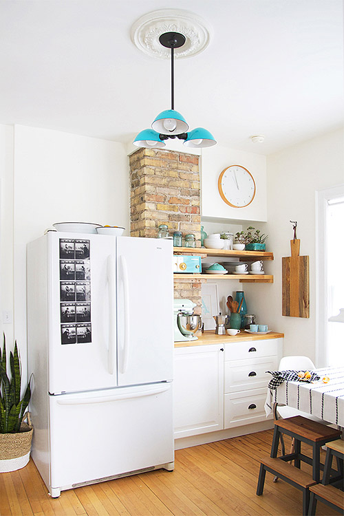 Brilliant Kitchen Makeover 15