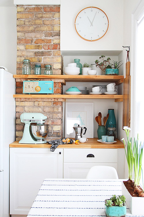 Brilliant Kitchen Makeover 17
