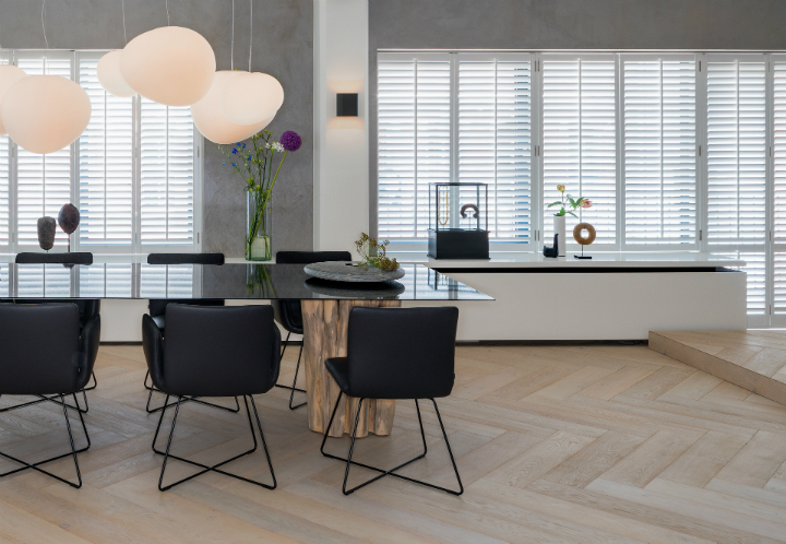 Kolenik Transforms Brussels Office Into Cosy Loft 4