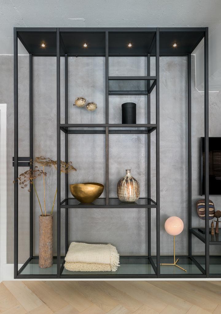 Kolenik Transforms Brussels Office Into Cosy Loft 7