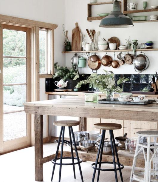 The Gippsland Farmhouse: Beautiful Decor in the Countryside