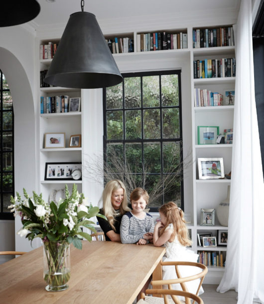 A Happy Light-Filled Modern Home