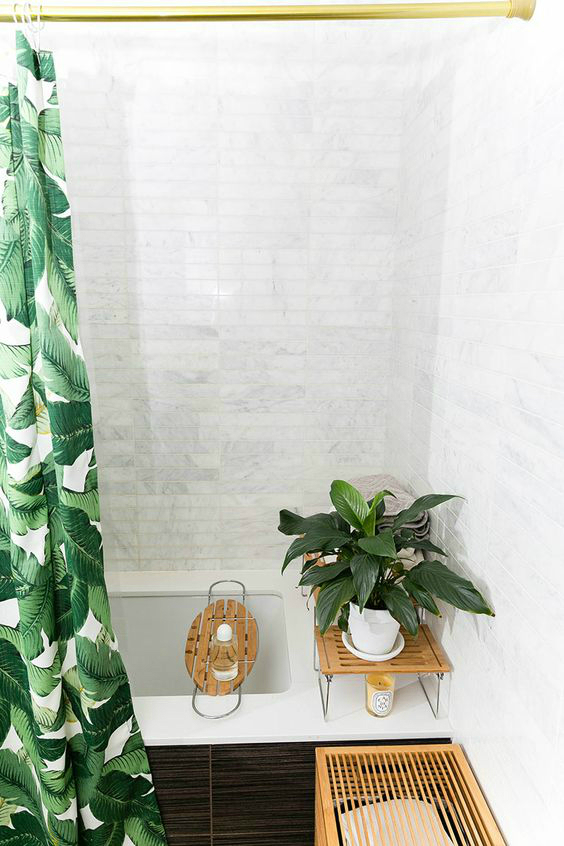 Easy Ways To Make Your Rental Bathroom Look Stylish 3