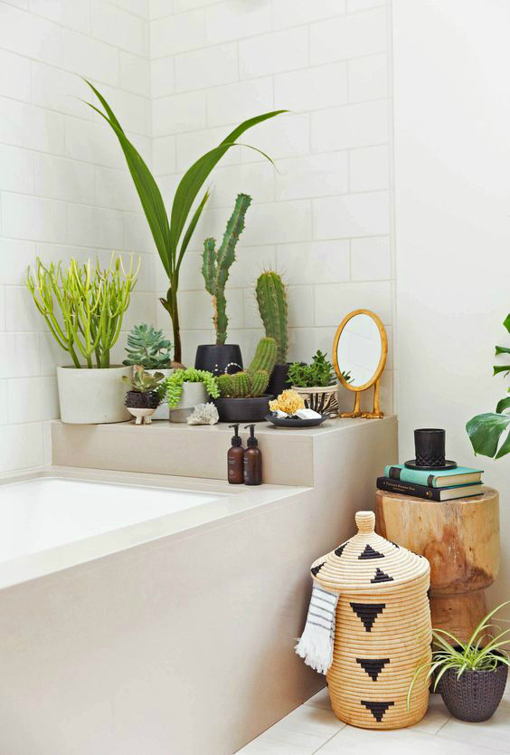 Easy Ways To Make Your Rental Bathroom Look Stylish 5