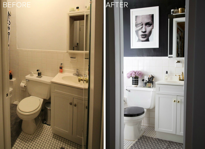 Easy Ways To Make Your Al Bathroom Look Stylish