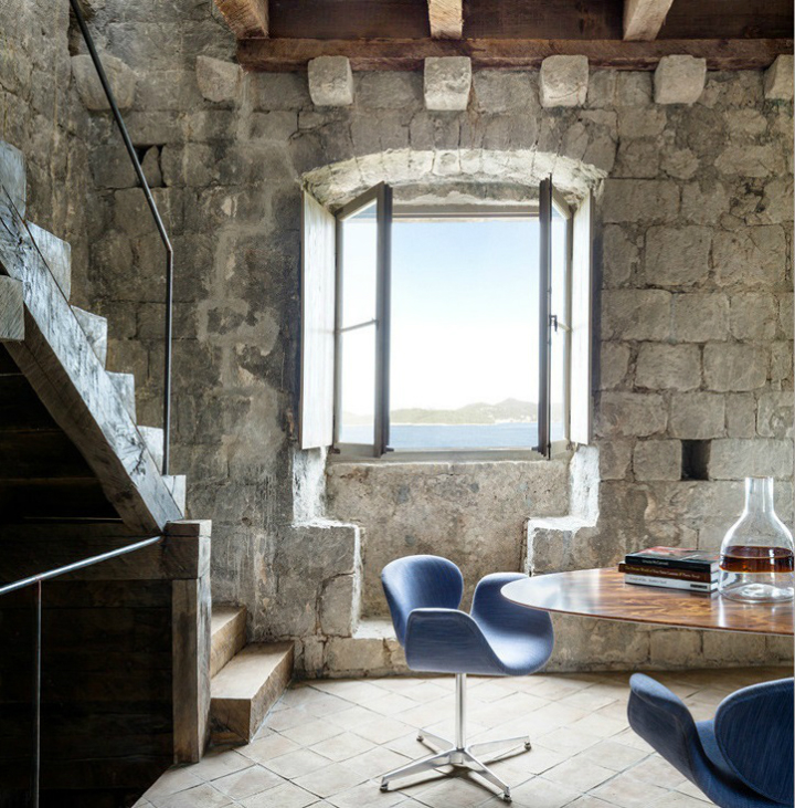 The Magic Of Stone Interiors 6