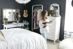 Amazing Teen Girl's Bedroom Makeover