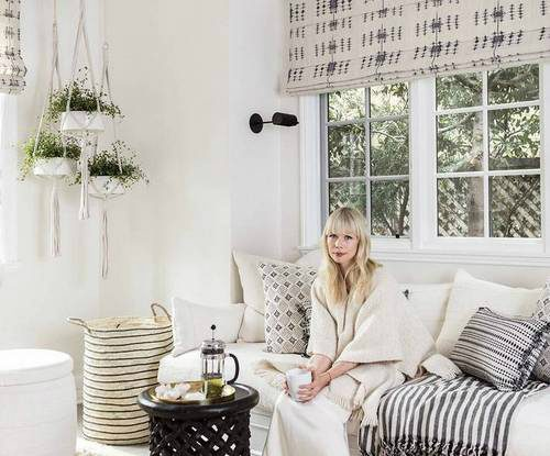 Erin Fetherston's Hollywood Home 2