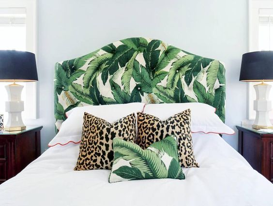 How To Decorate Your Home With Exotic Prints