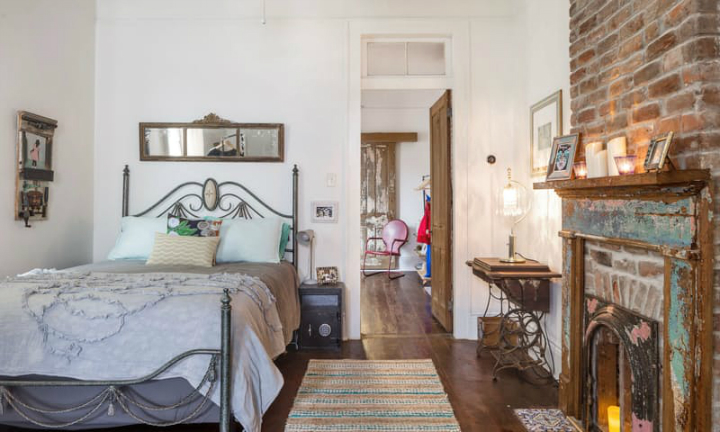 A New Orleans Shotgun Duplex with Vintage Charm 6