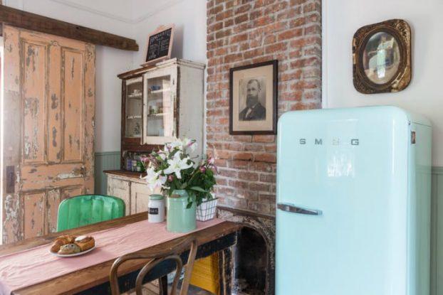 A New Orleans Shotgun Duplex with Vintage Charm 8