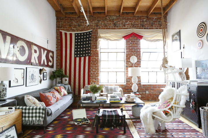 Earthy Style interior design That's Hard To Match