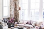 Romantic Industrial Style to Your Home