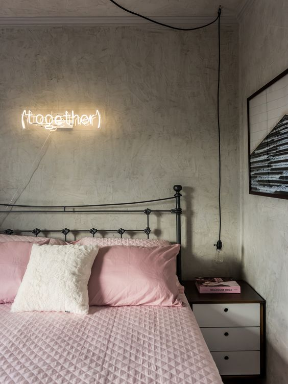 Romantic Industrial Style to Your Home 6