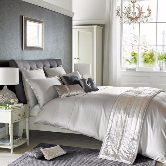 How To Create A Sparkling Design Look For Your Bedroom 15