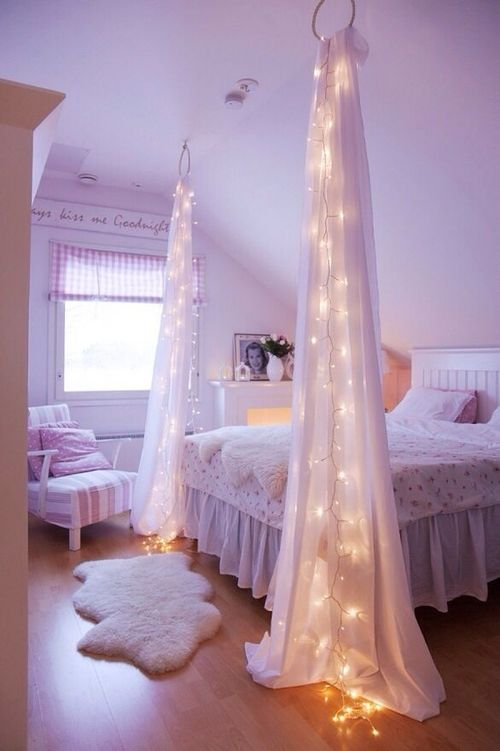 How To Create A Sparkling Design Look For Your Bedroom 2
