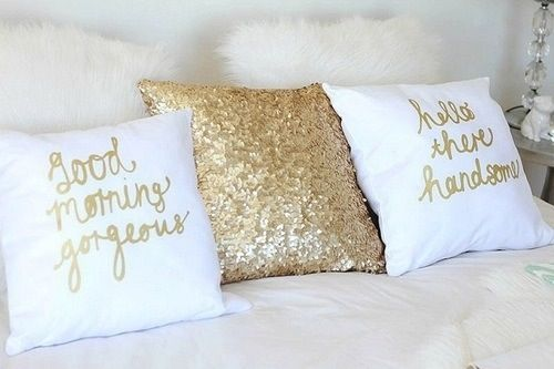 How To Create A Sparkling Design Look For Your Bedroom - Decoholic