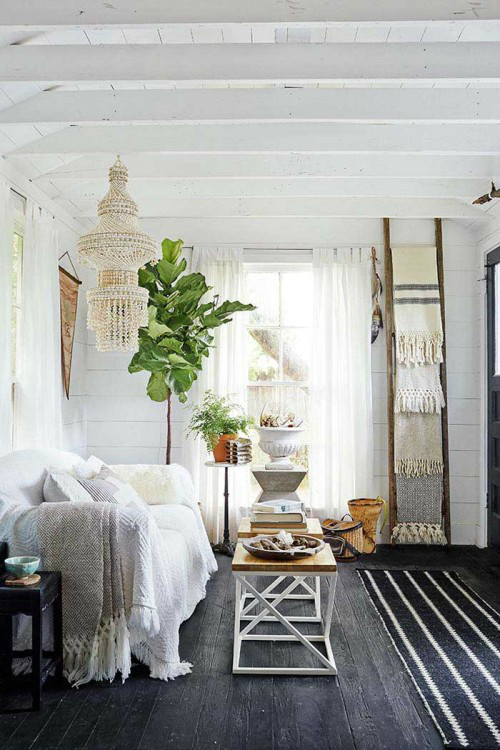Amazing  Bohemian-Flavored Interiors 33