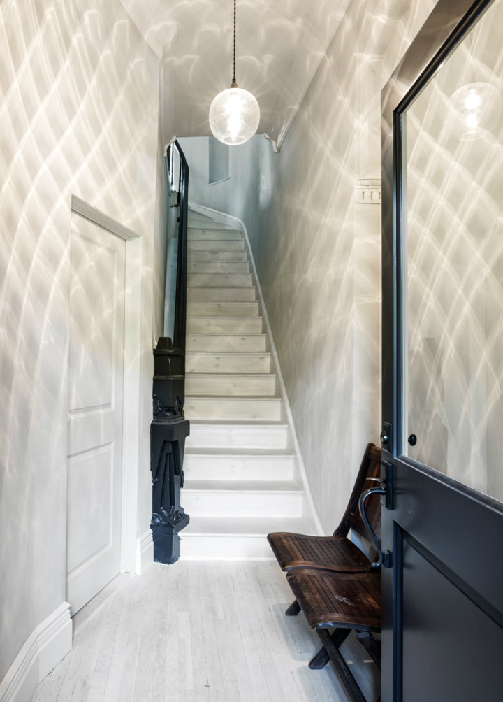 Brooklyn Brownstone Renovated into Dream Home 3