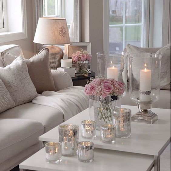 Top 7 Budget Tips To Design Beautiful Home Interior ... on Beautiful Home Decor  id=49682