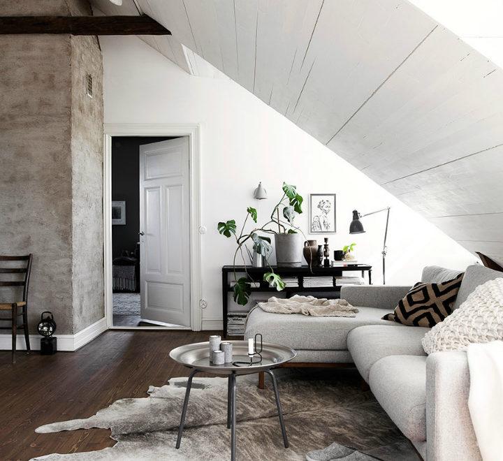 modern rustic farmhouse idea