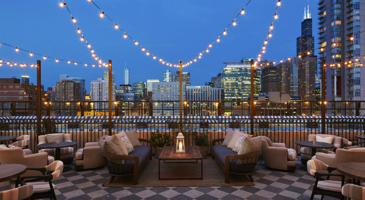 Soho House Chicago 13