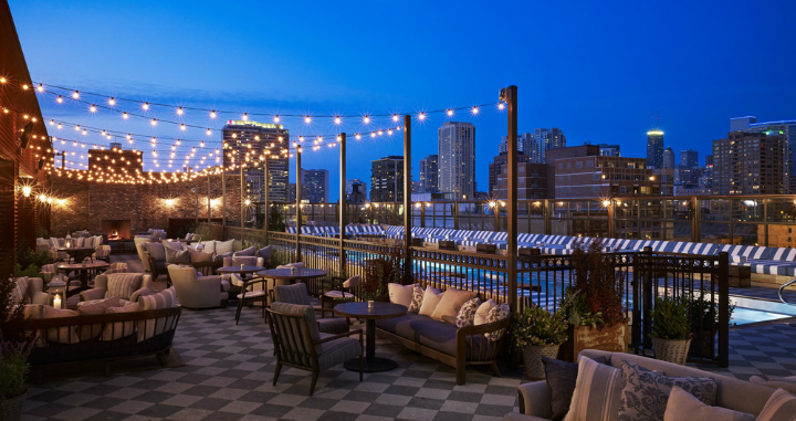 Soho House Chicago 14