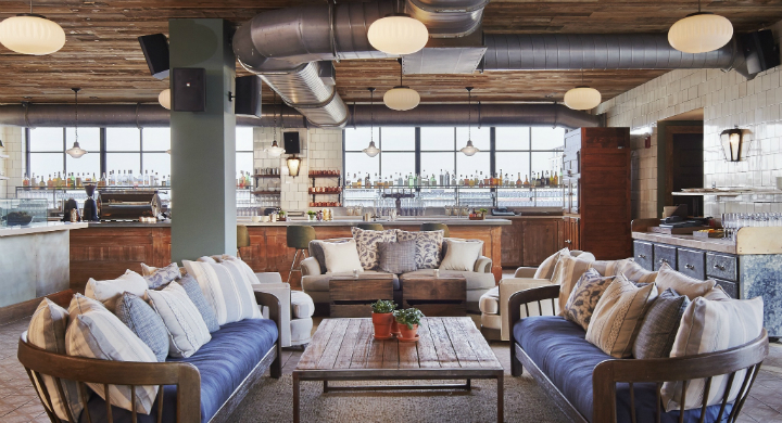 Soho House Chicago 15