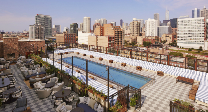 Soho House Chicago 16