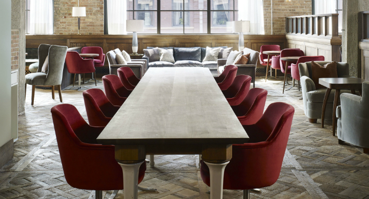 Soho House Chicago 4