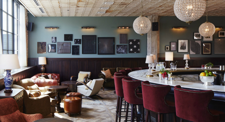 Soho House Chicago 7