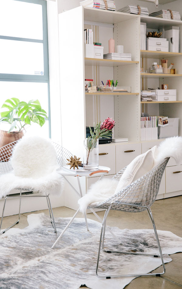 The Apartment 34 Office Spectacular Design Decoholic