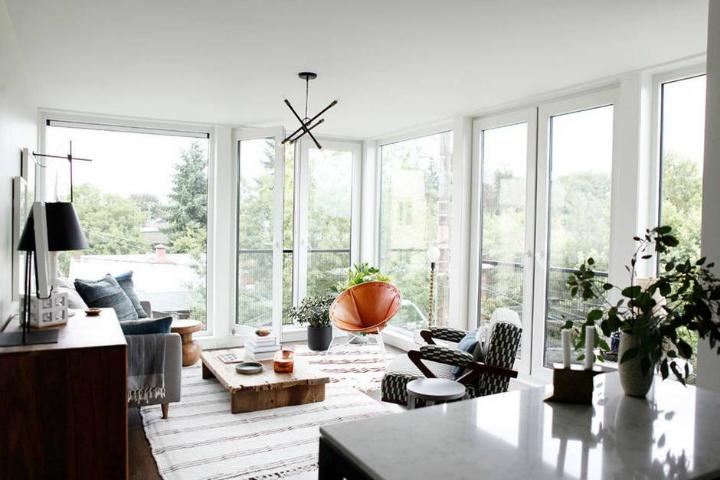 Curated Condo in North Capitol Hill 6