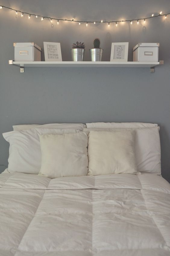 Gray Bedroom 17 Designs