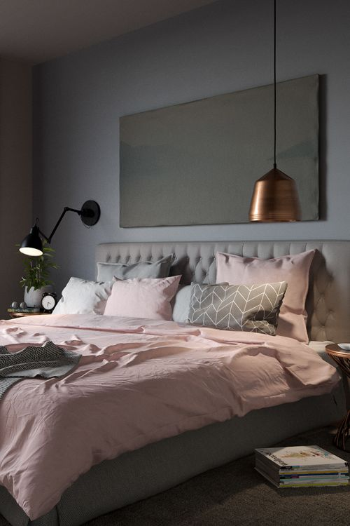 Gray Bedroom 5 40 Gray Bedroom Ideas  Decoholic