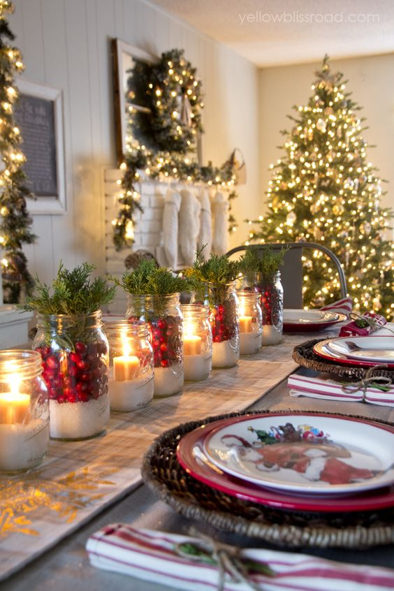 Holiday Decorating Inspiratio and Tips 12