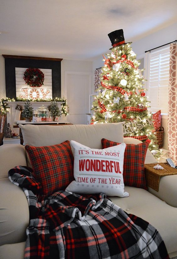 Holiday Decorating Inspiration and Tips 2