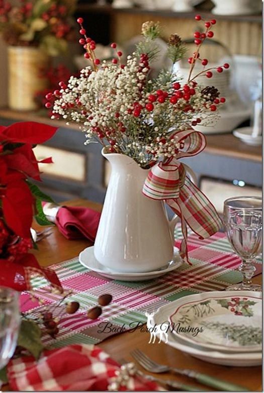 Holiday Decorating Inspiration and Tips 27