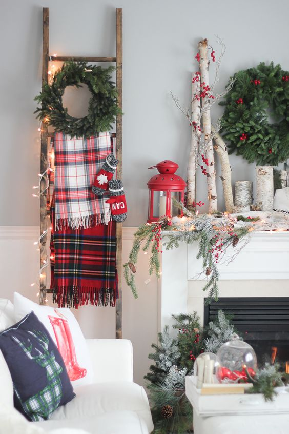 Holiday Decorating Inspiratio and Tips 4