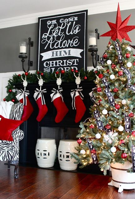 Holiday Decorating Inspiratio and Tips 5